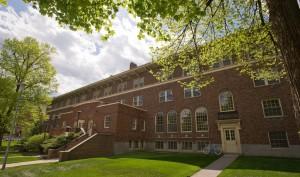 Brantly Hall