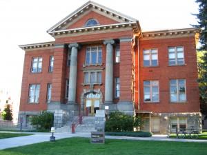 Rankin Hall
