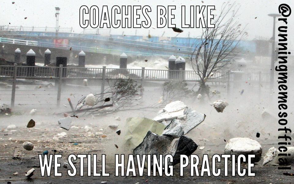 Yep. Still Practicing