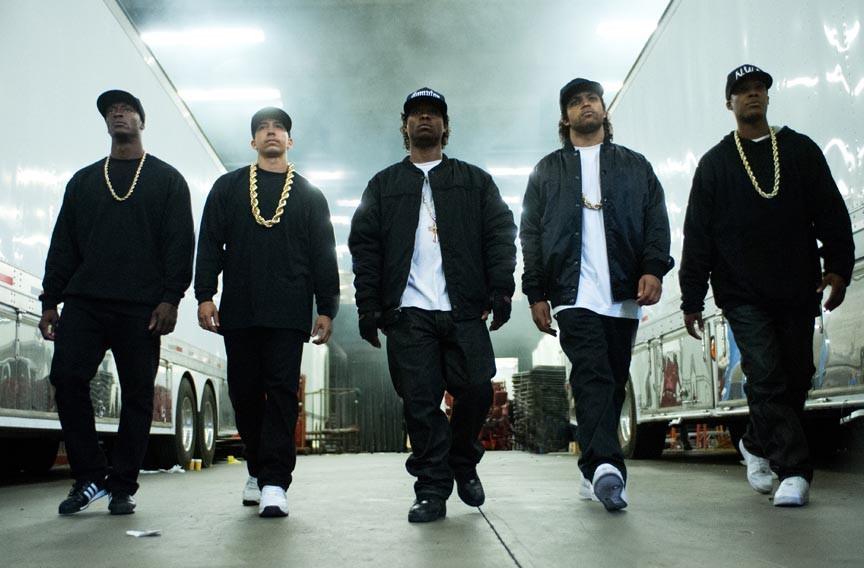 gangstas