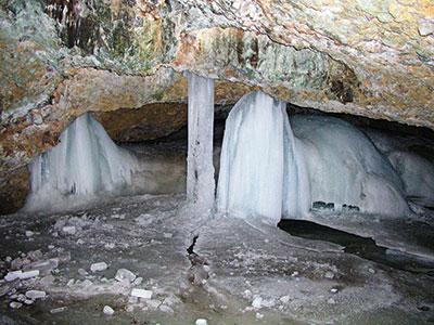 IceCaves