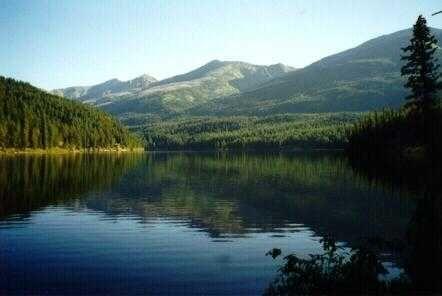 Seeley Lake