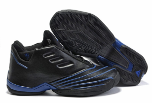 Black and Blue Tmac 2