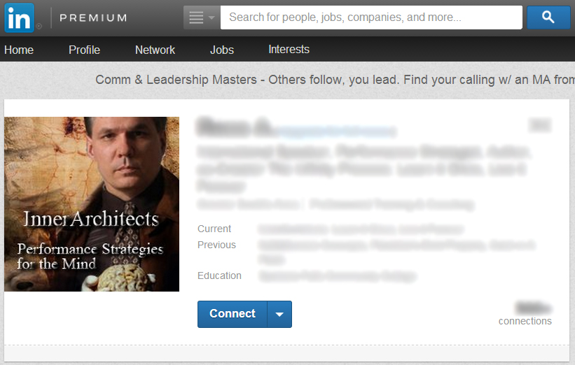 best  worst   linkedin profile pictures ever