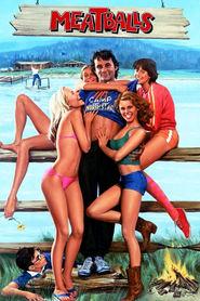 Meatballs Teen Summer Camp Movie