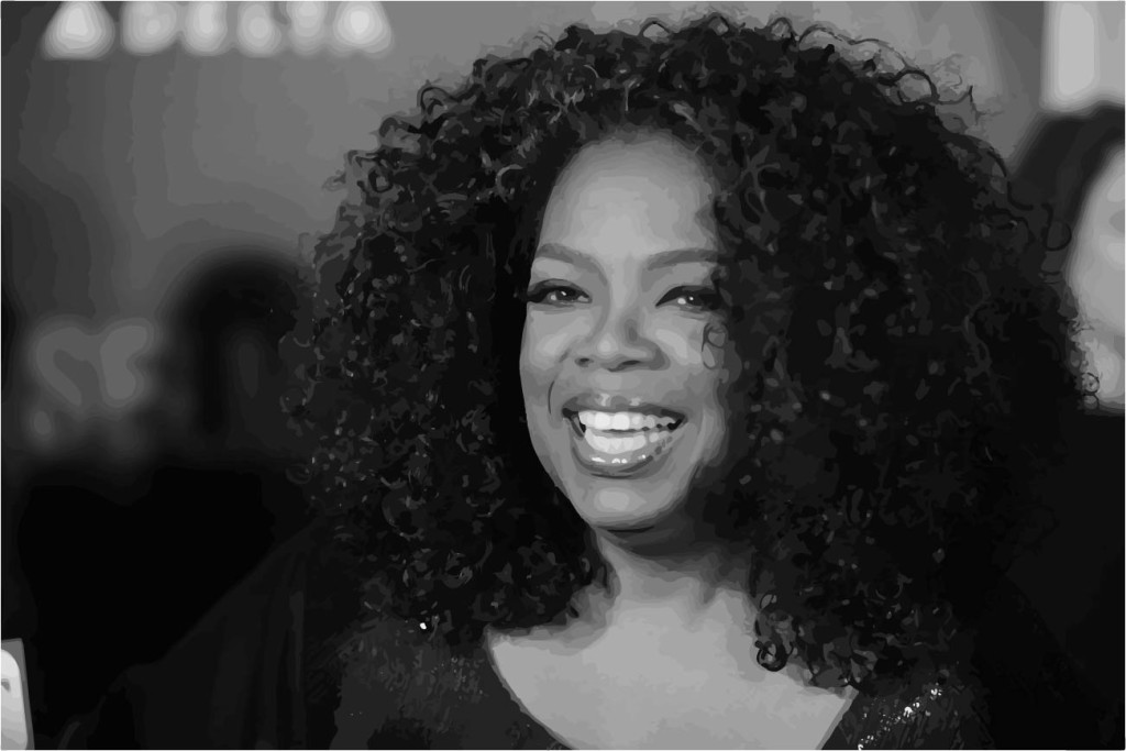 On Monday, Sept. 8, 1986, The Oprah Winfrey show began broadcasting nationally. As one of the most successful media moguls in history and also one of those rare people you can refer to by only their first name, Oprah is definitely one nasty lady.